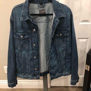Hm jean jacket